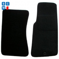 Mazda MX5 1990 - 1997 (MK1) Fitted Car Floor Mats product image