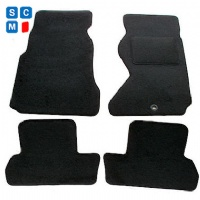 Mazda RX-7 1992 to 2002 Fitted Car Floor Mats product image