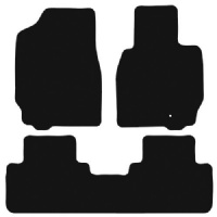 Mazda Tribute 2000 - 2007 Fitted Car Floor Mats product image