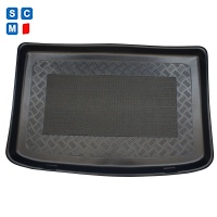 Mercedes A-Class (W176) (Sep 2012 onward) Moulded Boot Mat product image