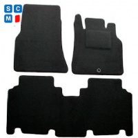 Mercedes A Class 1998 - 2005 (W168)(LWB) Fitted Car Floor Mats product image