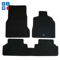 Mercedes A Class 1998 - 2005 (W168)(SWB) Fitted Car Floor Mats product image