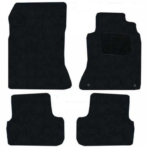 Mercedes A Class 2013 - 2018 (W176) Fitted Car Floor Mats product image