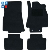 Mercedes B Class 2005 - 2011 (W245) Fitted Car Floor Mats product image