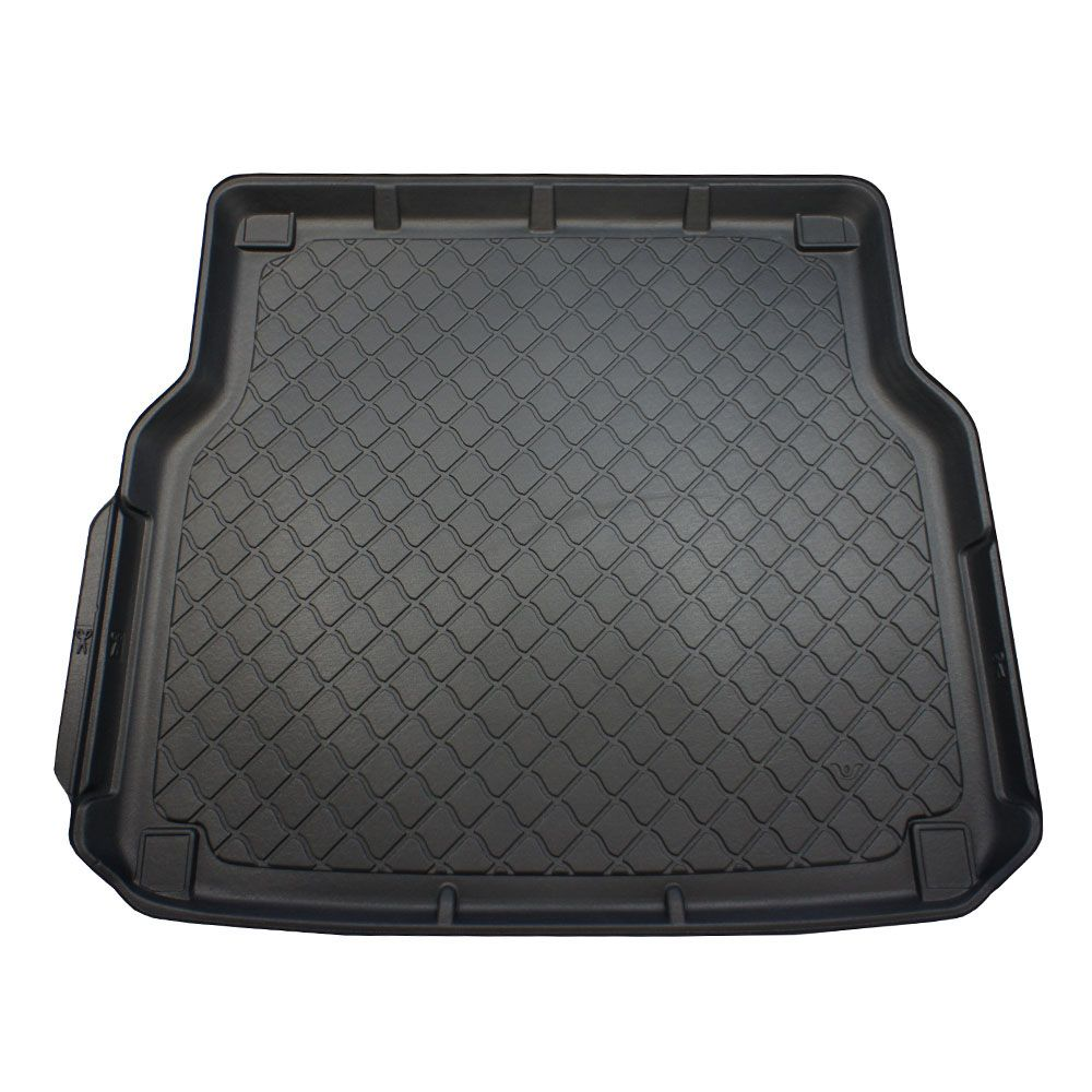 Mercedes C-Class (W204) Estate (Dec 2007 to Sep 2014) Moulded Boot Mat product image
