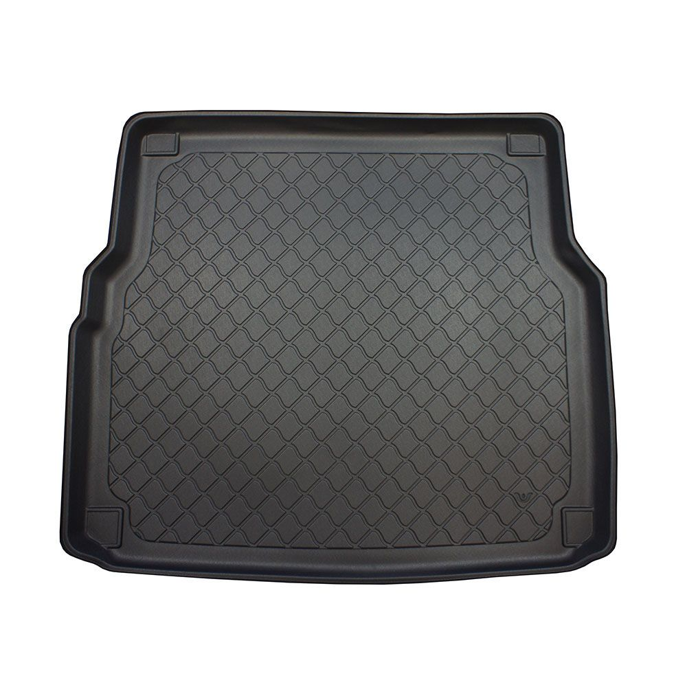 Mercedes C-Class (W205) Estate (Oct 2014 onwards) Moulded Boot Mat product image