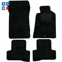 Mercedes C Class Estate 1993 - 2000 (S202) (MANUAL & AUTO) Fitted Car Floor Mats product image