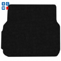 Mercedes C Class Estate 2007 - 2014 (W204) Fitted Boot Mat  product image
