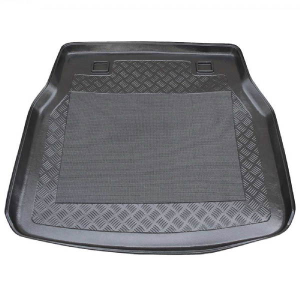 Mercedes C Class W203 Estate 2001 To Nov 2007 Moulded Boot Mat From Simply Car Mats