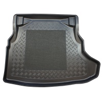 Mercedes C-Class (W205) (Mar 2014 onwards) Moulded Boot Mat product image