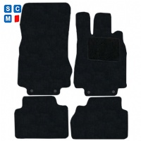 Mercedes CL Class 2000 - 2006 (No Locators)(W215)  Car  Mats
