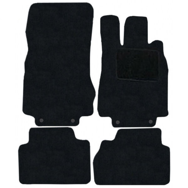 Mercedes CL Class 2000 - 2006 (W215) Fitted Car Floor Mats product image