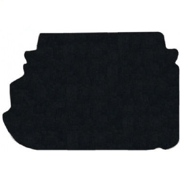 Mercedes CL Class 2000 - 2006 Fitted Boot Mat  product image