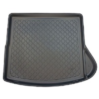 Mercedes CLA-Class (C117) 2013 - 2019 Moulded Boot Mat product image