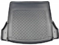 Mercedes CLA-Class (C118) 2019 - Onward) Moulded Boot Mat product image