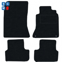 Mercedes CLA 2013 - 2019 (C117)  Car  Mats