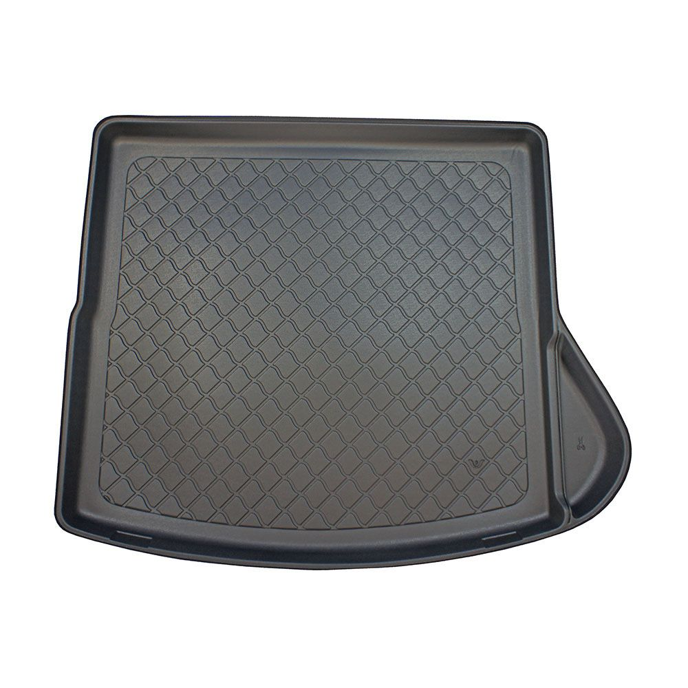 Mercedes CLA-Class (Shooting Brake) (Jan 2015 - 2019) Moulded Boot Mat product image