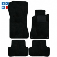 Mercedes CLC 2008 Onwards Fitted Car Floor Mats product image