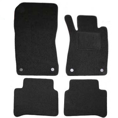 Mercedes CLS 2005 - 2010 (C219) Fitted Car Floor Mats product image