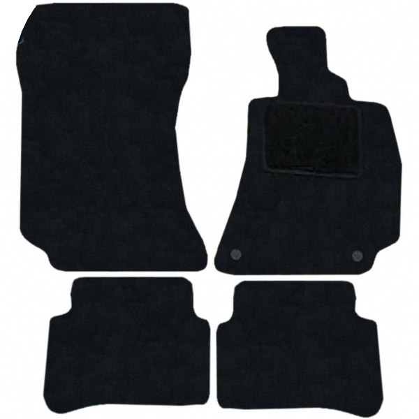 Mercedes CLS 2011 - 2018 (C218) Fitted Car Floor Mats product image