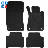 Mercedes CLS Shooting Brake 2005 - 2010 (C219) Fitted Car Floor Mats product image
