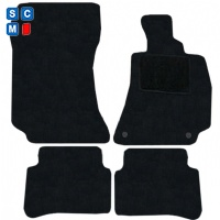 Mercedes CLS Shooting Brake 2011 - Onwards (C218) Fitted Car Floor Mats product image
