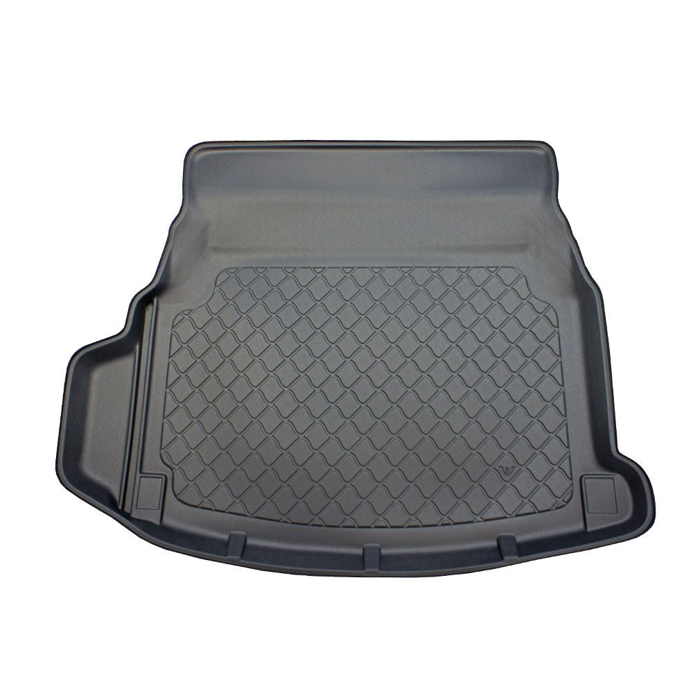 Mercedes E-Class Coupe 2009 - 2017 (C207) Moulded Boot Mat product image