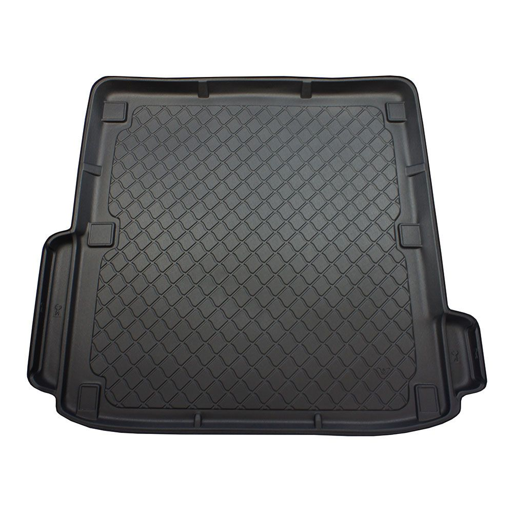Mercedes E-Class Estate 2009 - 2016 (S212) Moulded Boot Mat product image