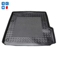 Mercedes E-Class (W211) Estate (2003 to Oct 2009) Moulded Boot Mat product image