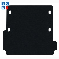 Mercedes E Class Estate 2009 - 2013 (S212) Boot Mat