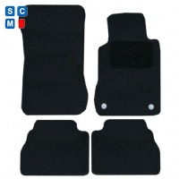 Mercedes E Class Saloon 1993 - 1995 (W124) Fitted Car Floor Mats product image