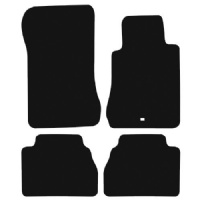 Mercedes E Class Saloon 1995-2002 (Single Locator)(W210) Fitted Car Floor Mats product image