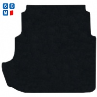 Mercedes E Class Saloon (W211) 2002 - 2005 Fitted Boot Mat product image