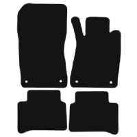 Mercedes E Class Saloon 2002 - 2009 (W211) Fitted Car Floor Mats product image