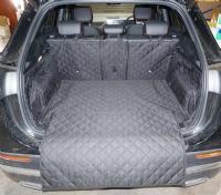 Mercedes GLA (2020 - Onwards) Quilted Waterproof Boot Liner