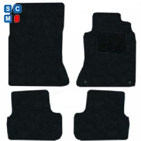 Mercedes GLA Class 2014 -  Onwards (X156) Fitted Car Floor Mats product image