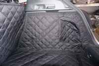 Mercedes GLA (2014 - 2020) Quilted Waterproof Boot Liner