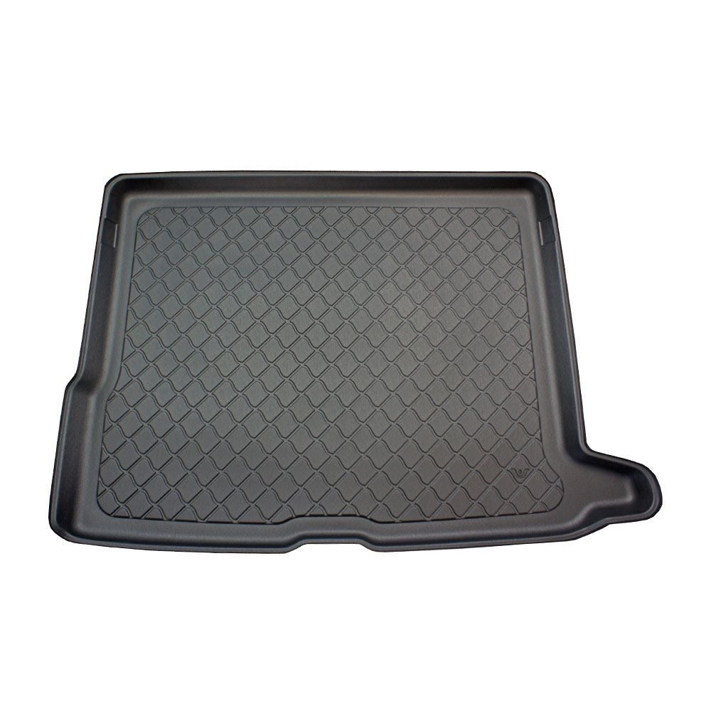 Mercedes GLC-Class (X253) (Sep 2015 onwards) Moulded Boot Mat product image