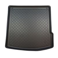 Mercedes GLE-Class Coupe (Aug 2015 onwards) Moulded Boot Mat product image