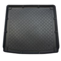 Mercedes M-Class 2005 - 2011 (W164) Moulded Boot Mat