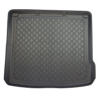 Mercedes M-Class 2011 - 2015 (W166) Moulded Boot Mat