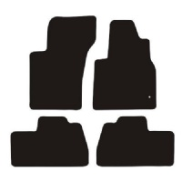 Mercedes ML 1997 - 2005 (W163)  Car  Mats
