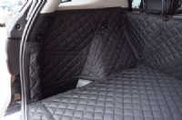 Mercedes ML (2012 onwards) Quilted Boot Liner