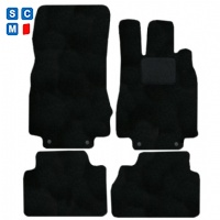 Mercedes S Class Saloon 2000 - 2006 (W220)(SWB) Fitted Car Floor Mats product image