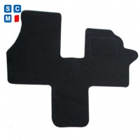 Mercedes Vito 1996 - 2003 Fitted Car Floor Mats product image