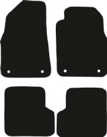 MG 3 (2013 - 2018) Fitted Floor Mats product image