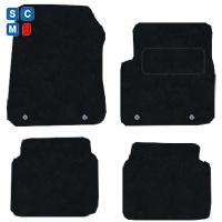 MG 6 (2010 onwards) Fitted Car Floor Mats product image