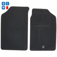 MGF (1995 - 2002) Fitted Car Floor Mats product image