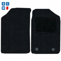MG TF (2002 - 2005) Fitted Car Floor Mats product image