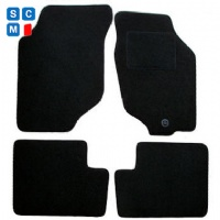 MG ZR (2001 - 2005) Fitted Car Floor Mats product image